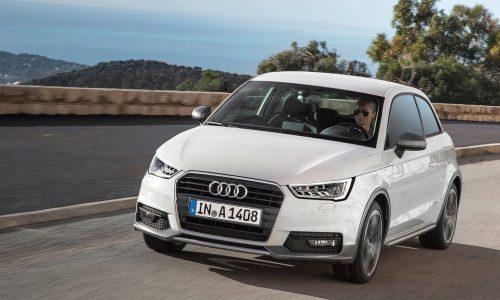 Next Audi A1 to go more premium, adopt MQB platform – report