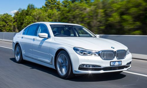 BMW 7 Series coupe to arrive in 2019, wear 8 Series badge?