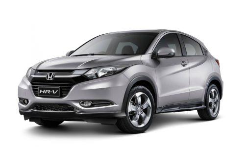 Honda City & HR-V Limited Editions announced for Australia