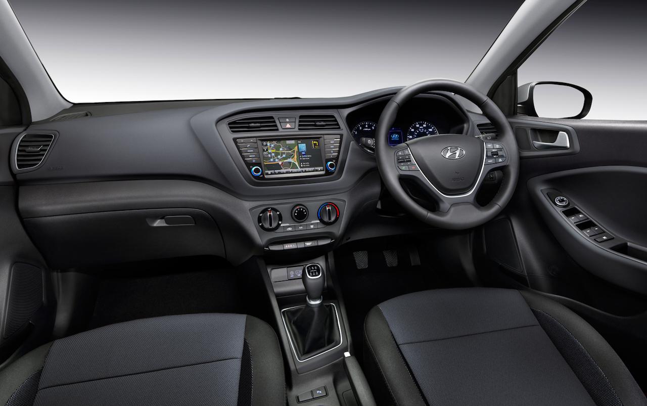 Hyundai I20 Turbo Edition Announced In The Uk