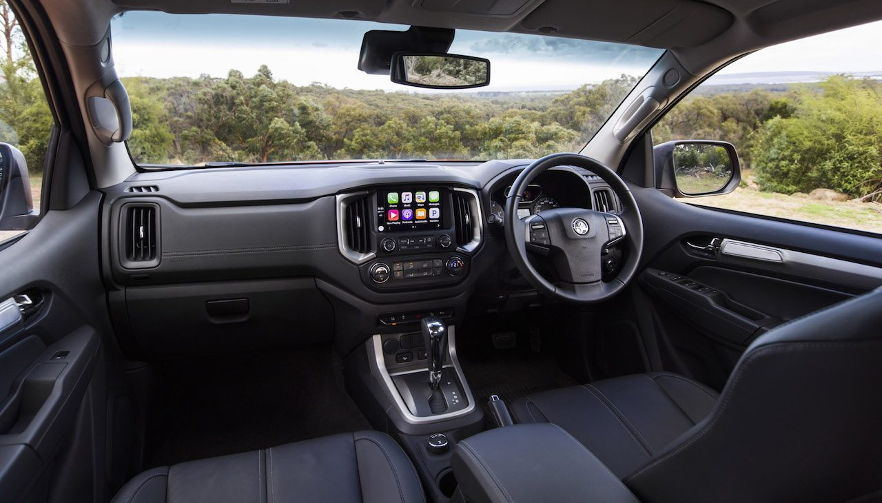2017 Holden Colorado on sale in Australia from $29,490 | PerformanceDrive