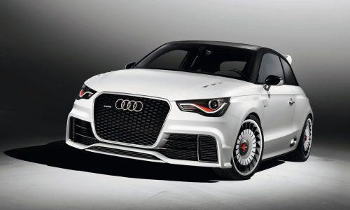 Audi 'RS 1' rumoured to debut at 2017 Geneva show