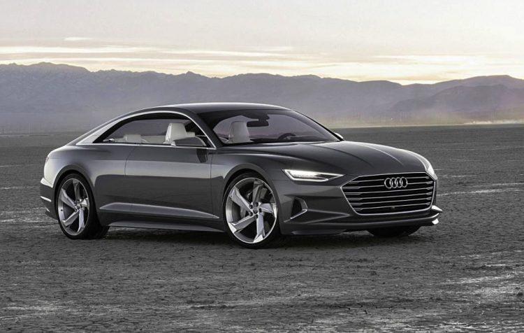 Audi-Prologue concept