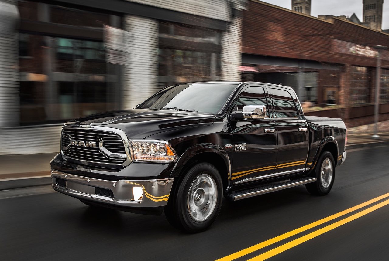 Ram 1500 could be headed to Australia in 2017 - report | PerformanceDrive