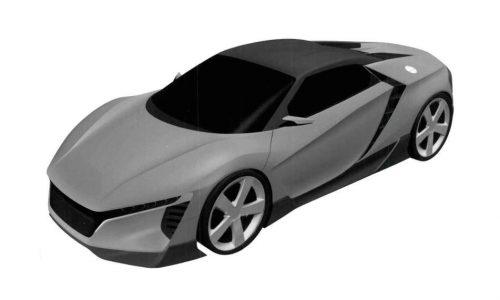 Baby Honda NSX on the way? 'ZSX' trademark found