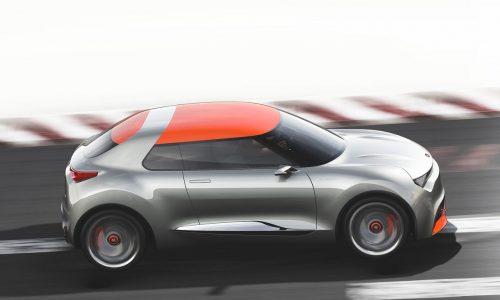 Kia planning small SUV, to sit below Sportage