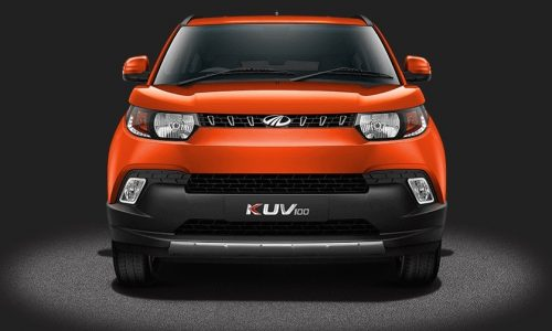 Mahindra planning small electric SUV, to arrive 2020