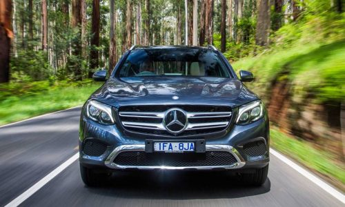 Mercedes-Benz overtakes BMW in global luxury car sales race