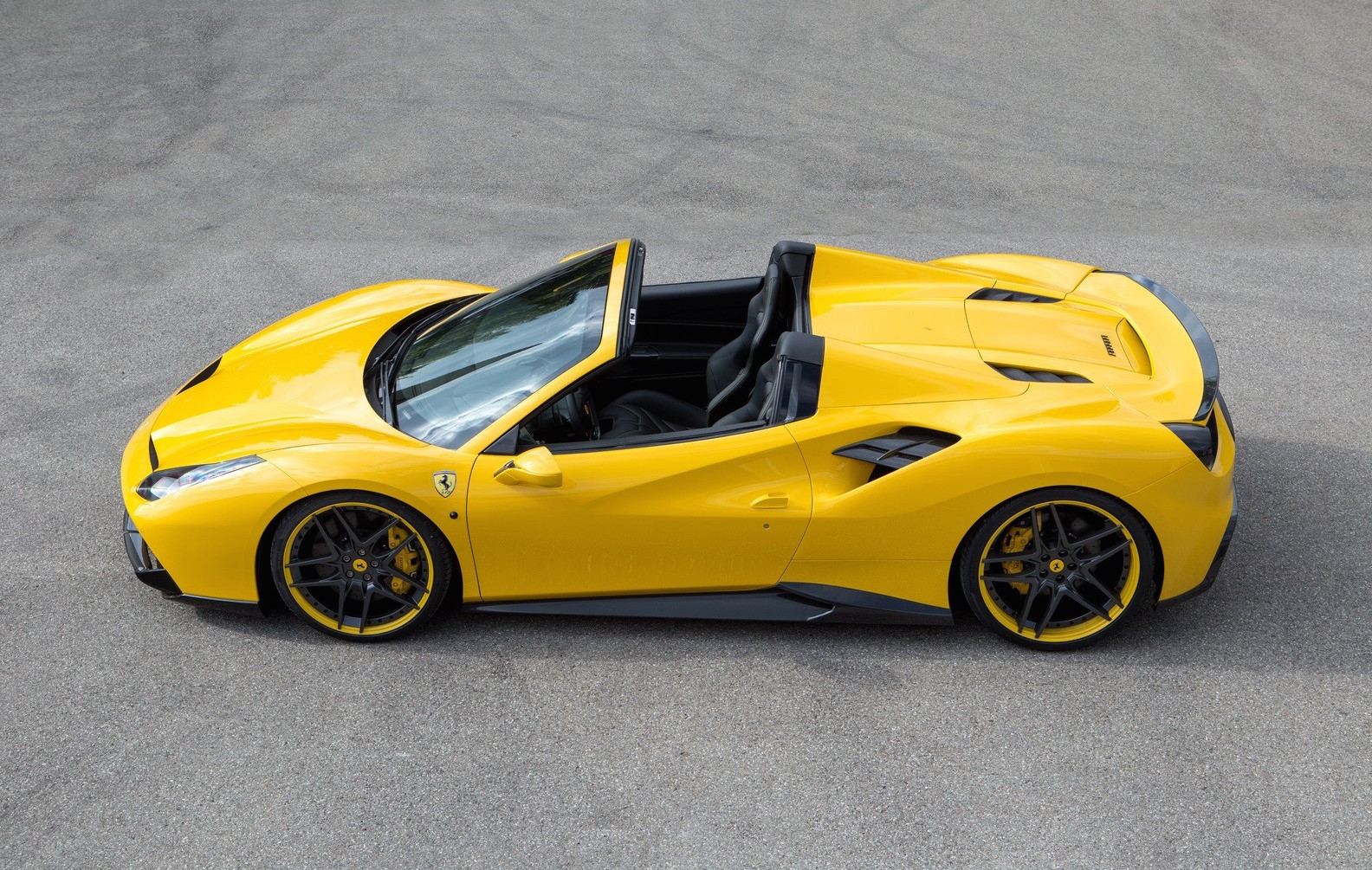 Ferrarie