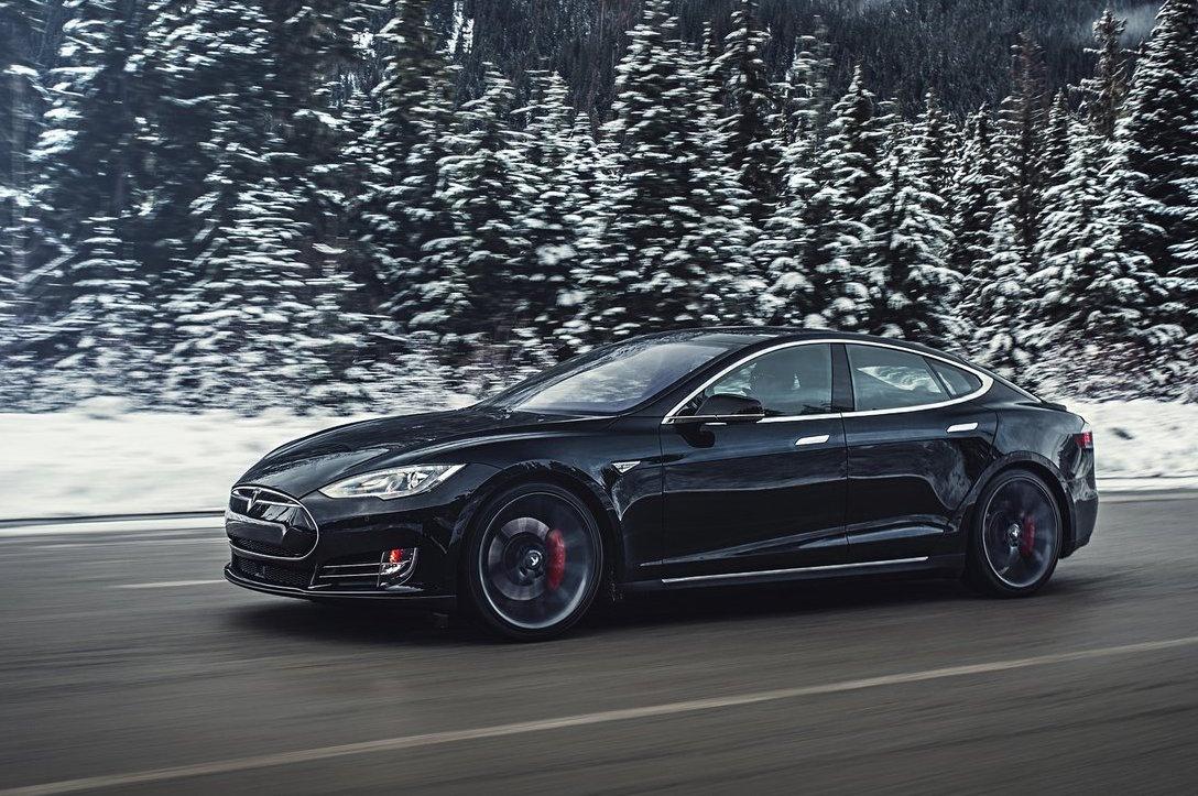 "Tesla planning 'level 4' autonomous tech, ""will blow people's minds"": Musk   PerformanceDrive"
