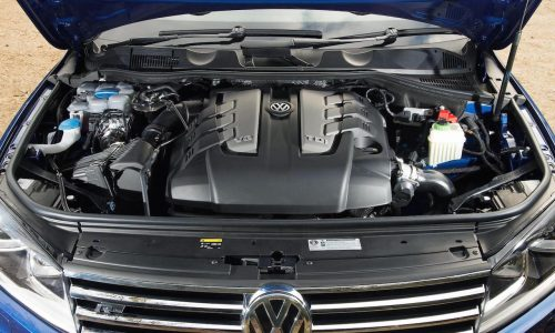 VW 3.0 TDI could have more emissions-cheating devices – report