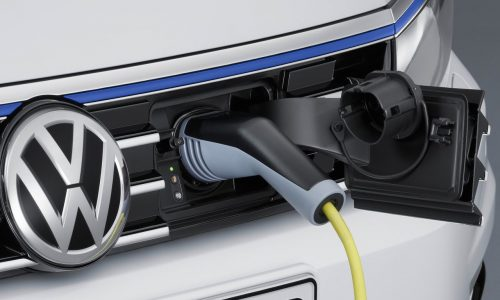 Volkswagen to debut its first proper EV at Paris show