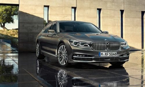 New BMW 8 Series confirmed, prototypes spotted