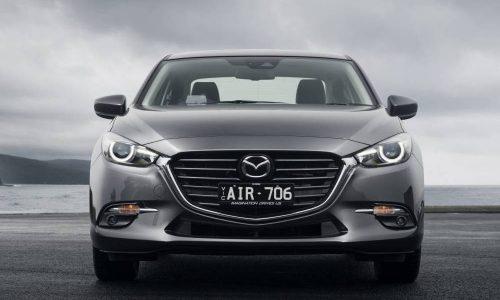 Mazda tops J.D. Power 2016 Australia Sales Satisfaction Index