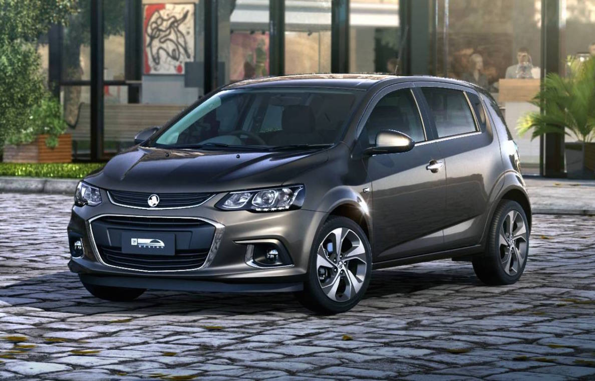 New Holden Astra, Trax, Barina confirmed for 2016-2017 ...
