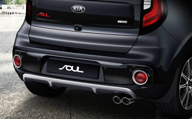 2017 Kia Soul-rear