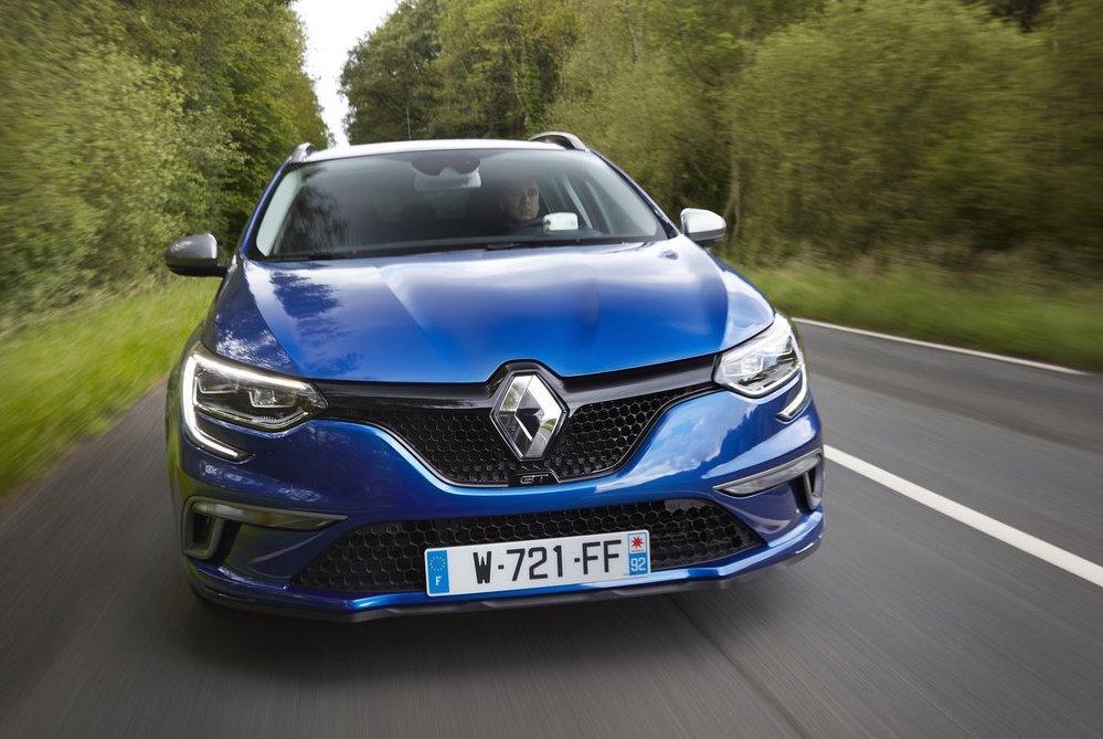 Renault may stop making diesel cars by 2020 - report ...