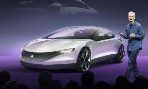 Apple car project gone cold, workers laid off – report