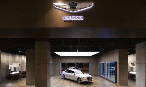 Genesis to open first dedicated showroom, in South Korea