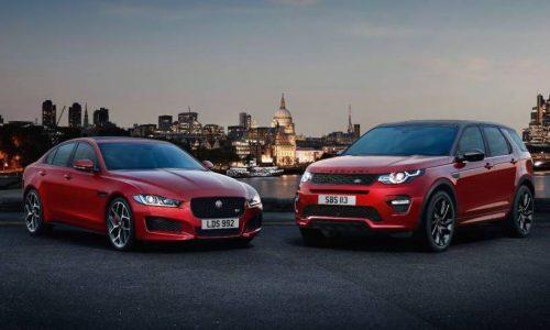 Jaguar to work on EVs, Land Rover focus on hybrid – report
