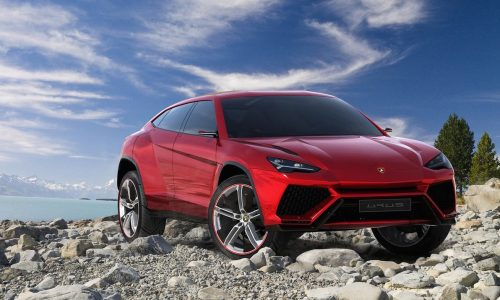 Lamborghini Urus SUV to boost female ownership