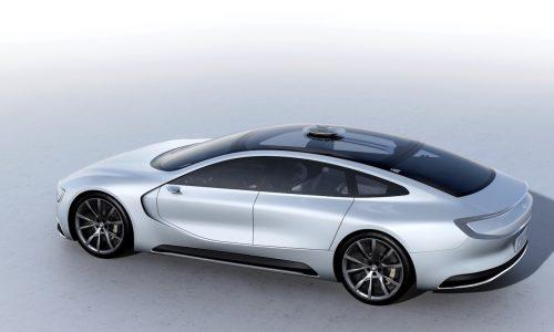 Chinese LeEco raises $1 billion to develop new EV