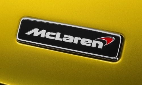 Apple in talks with McLaren, potential acquisition coming?