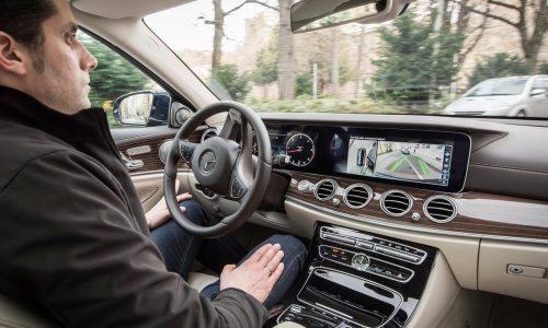 US government gives go-ahead for autonomous vehicles