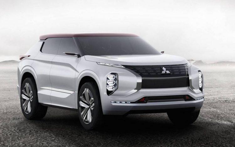 Best SUVs mitsubishi gt