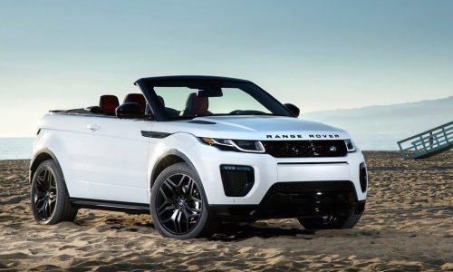 Jaguar Land Rover posts best-ever August global sales