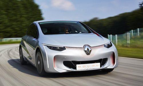 2018 Renault Clio interior to debut portrait touchscreen