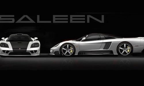 Saleen revived, plans S7 Le Mans special edition