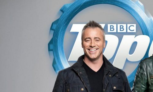 BBC confirms Matt LeBlanc, Chris Harris for another 2 Top Gear seasons