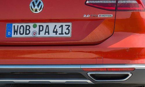 Volkswagen breaching consumer laws in 20 EU countries – report