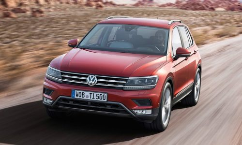 Volkswagen sets late-2017 target to fix all Euro dieselgate cars