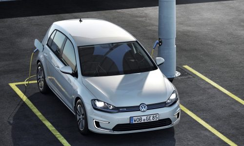 Paris-bound Volkswagen 'Nuv-e' concept to preview future plans