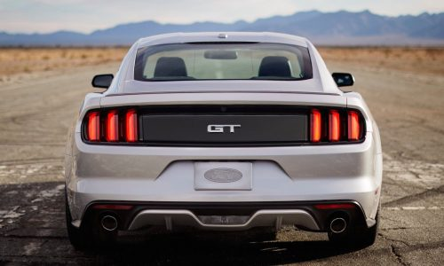 Ford pauses Mustang production, Camaro outsells in the US