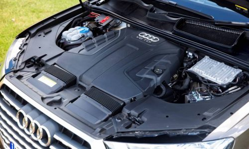 Audi might have to buy back 25,000 3.0TDI vehicles in the US – report