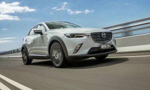 Australian vehicle sales for September 2016 – Mazda forges ahead