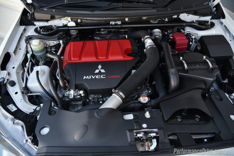 2016-mitsubishi-lancer-evo-final-edition-engine