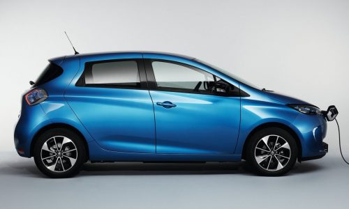 Renault planning low cost EV for Chinese market – report