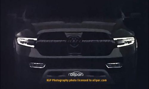 Is this the 2018 Dodge Ram 1500 pickup?