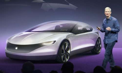 Apple car project sidelined, focus on autonomous software instead