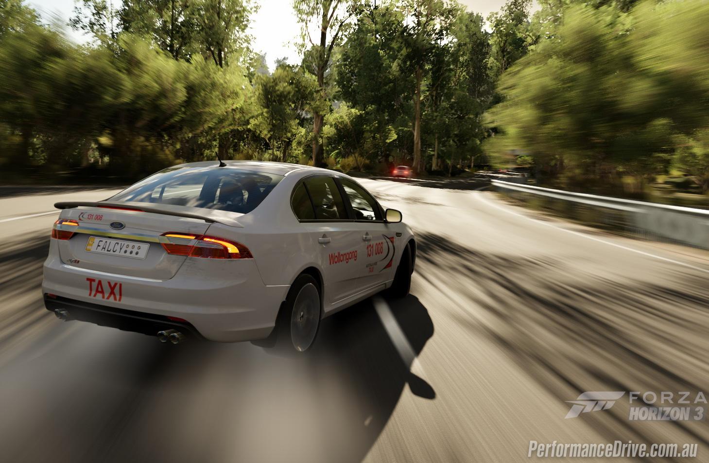 Forza Horizon 3 gameplay review | PerformanceDrive