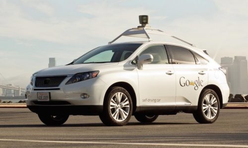 Google autonomous car project passes 2 million miles