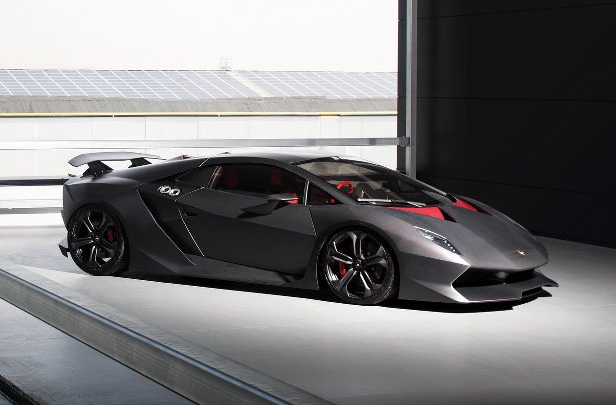For Sale Lamborghini Sesto Elemento With 10km On Clock 1 Of 20