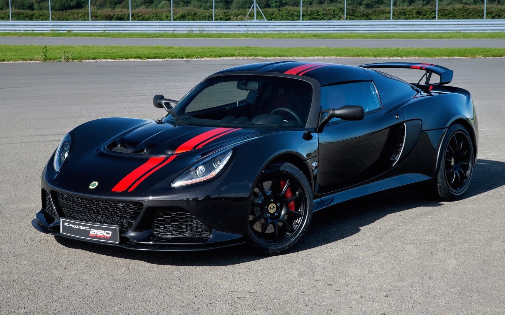 Lotus Exige 350 Special Edition Announced Performancedrive