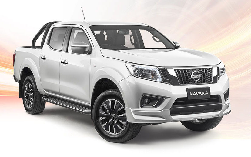 2017 Nissan Navara Series II on sale in Australia, new SL ...