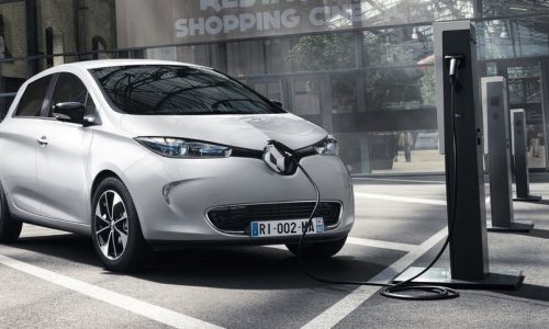 Diesel engine production to slow, more work on EVs