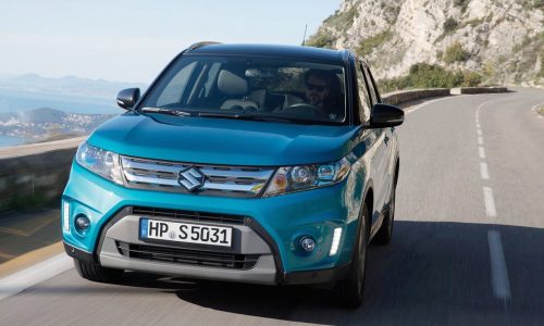 Toyota & Suzuki forge partnership, focus on future technologies